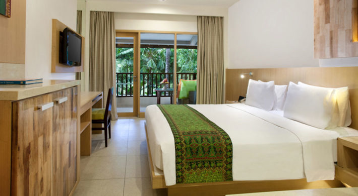 Superior Room Holiday Inn Baruna