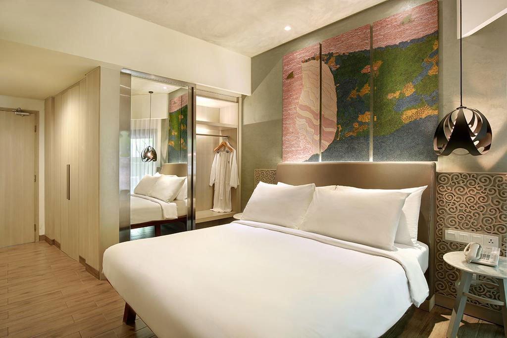 new superior room mercure kuta, mercure kuta superior room, superior room, mercure kuta, mercure kuta hotel