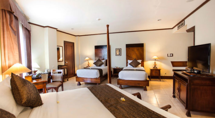 Family Room Ramayana Resort