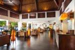 lobby area, lobby area ramayana resort, lobby ramayana resort, ramayana resort, ramayana kuta