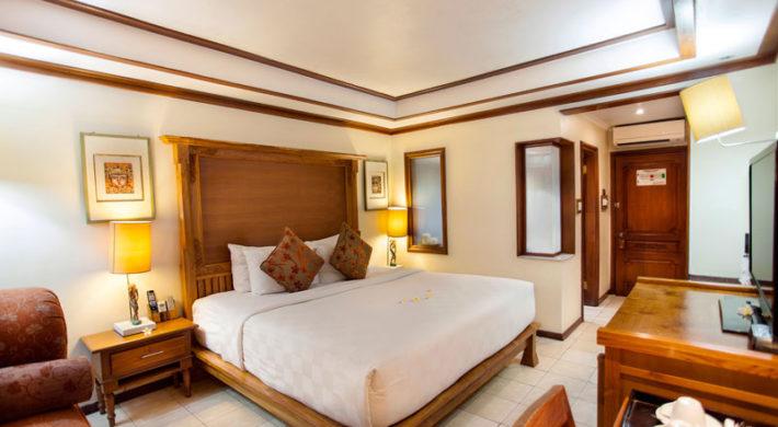 Superior Room Ramayana Resort