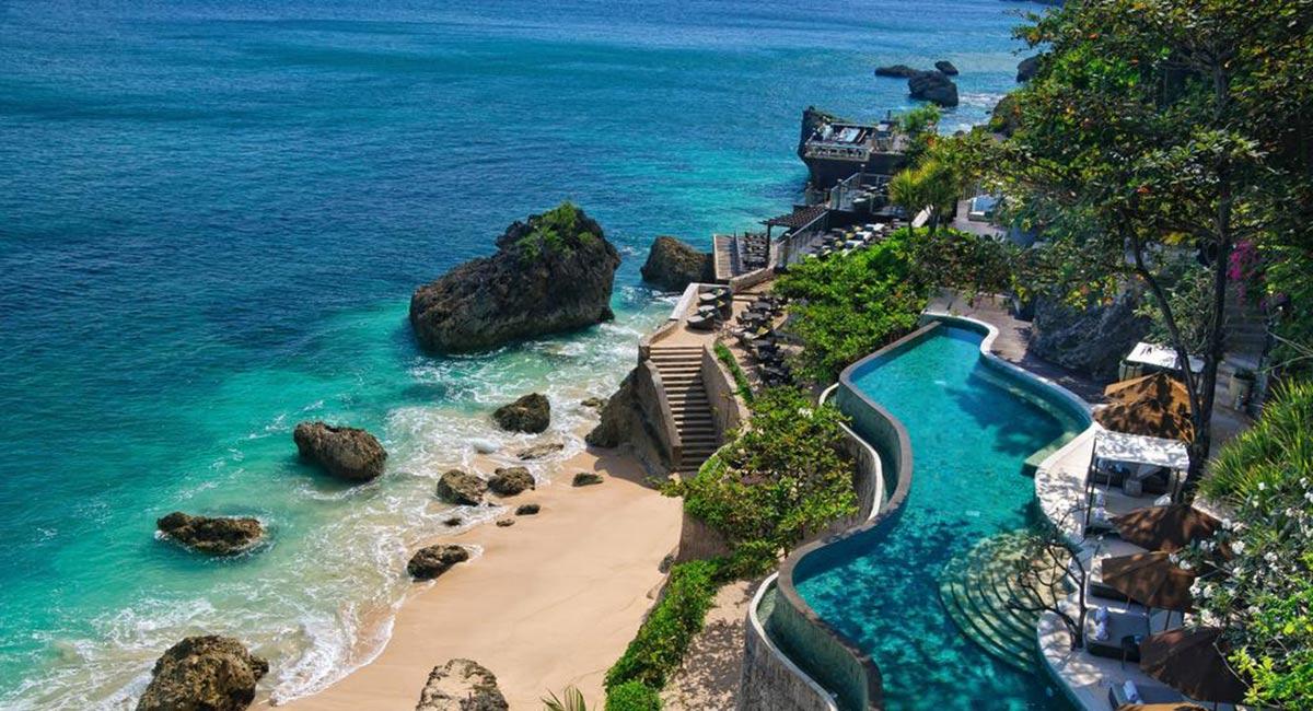 Ayana Resort  Resort – Spa Bali | Jimbaran Hotels