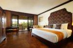 ayodya palace, ayodya palace room, room ayodya resort