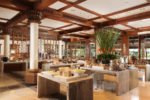 waterfall restaurant, restaurant ayodya resort, ayodya, ayodya resort, ayodya resort bali, ayodya nusa dua