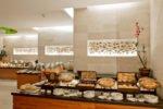 buffet breakfast, breakfast bali rani, bali rani, bali rani hotel