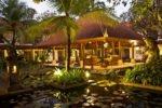 fish pond, fish pond bali rani, bali rani, bali rani hotel