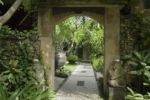 gate, gate puri bambu, gate puri bambu jimbaran , puri bambu jimbaran bali