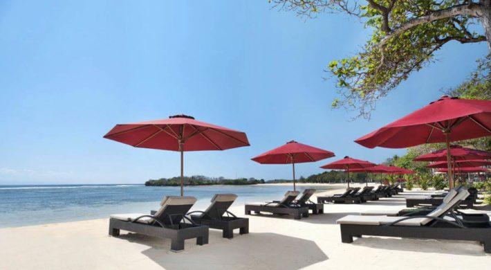 The Laguna Resort and Spa Bali