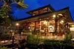 lobby area, legian paradiso lobby, lobby building