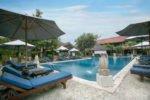 swimming pool, swimming pool legian paradiso, pool legian paradiso, legian paradiso pool, paradiso pool