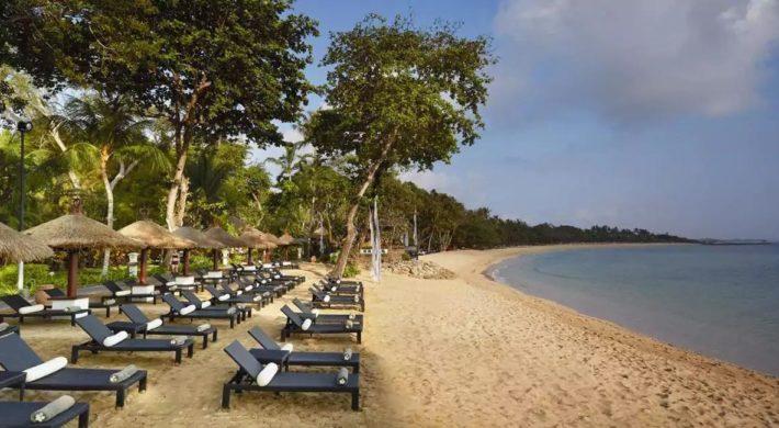 Melia Bali – The Garden Villas