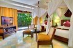 garden villa, garden villa rama beach, villa rama beach, villa rama beach resort