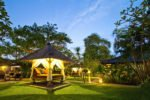rama beach, rama beach gazebo, rama beach resort gazebo
