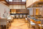 hamabe restaurant, hamabe japanese restaurant, westin resort, westin resort, westin resort nusa dua