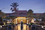 lobby entrance, lobby entrance westin resort, westin resort, westin resort, westin resort nusa dua