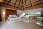 deluxe single pavilion, single pavilion bedroom, the bale nusa dua