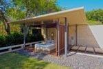 deluxe single pavilion, single pavilion gazebo, the bale nusa dua