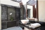 bathroom , bathroom , magnificent bathroom , magnificent bathroom bali breezz , bali breezz hotel