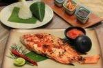 grilled fish , grilled fish belmond , belmond , belmond jimbaran , belmond jimbaran puri