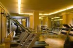 conrad bali, bali resort, nusa dua resort, conrad bali resort and spa, fitness center, fitness center conrad bali