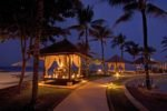 conrad bali, bali resort, nusa dua resort, conrad bali resort and spa, private dinner, private dinner conrad bali