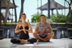 conrad bali, bali resort, nusa dua resort, conrad bali resort and spa, yoga meditation, yoga, meditation, conrad bali yoga, conrad bali meditation
