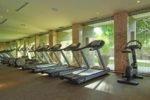 sanur hotel, fairmont bali, fairmont sanur bali,fairmont fitness center