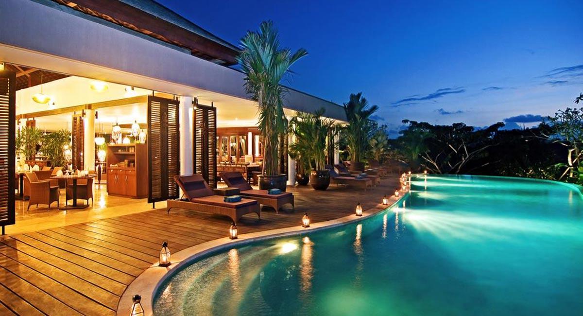 Gending Kedis Villas   Jimbaran Bali Resorts