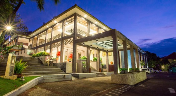 Goodway Hotel Nusa Dua Bali