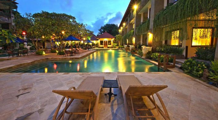 Grand Bali Nusa Dua