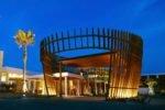 luxury entrance , luxury , luxury entrance le grande , le grande , le grande hotel , le grande hotel jimbaran
