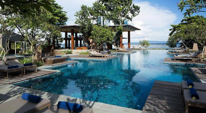 Maya Sanur Resort