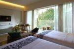 sanur hotel,maya sanur hotel,maya sanur hotel deluxe garden view,room hotel