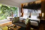 sanur hotel,maya sanur hotel,maya sanur hotel deluxe lagoon view,room hotel