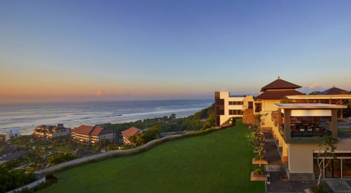 The Ritz Carlton Bali