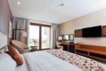deluxe room, rooms, deluxe vouk hotel, vouk hotel, vouk hotel bali, vouk hotel and suite, vouk hotel suite nusa dua