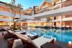 pool sundeck, pool, vouk hotel, vouk hotel bali, vouk hotel and suite, vouk hotel suite nusa dua