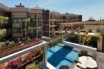 pool view, pool view vouk hotel, vouk hotel, vouk hotel bali, vouk hotel and suite, vouk hotel suite nusa dua