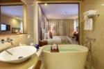 suite bathroom bathroom vouk hotel, vouk hotel, vouk hotel bali, vouk hotel and suite, vouk hotel suite nusa dua