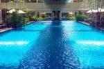 swimming pool, vouk hotel pool, vouk hotel, vouk hotel bali, vouk hotel and suite, vouk hotel suite nusa dua