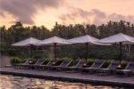 ubud hotel,alila hotel and spa,alila ubud swimming pool access