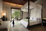 ubud hotel,alila hotel and spa,alila ubud ,terrace tree bedroom, terrace tree villa