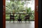 champlung sari,champlung sari ubud, champlung,champlung sari balcony