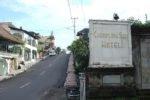 champlung sari,champlung sari ubud, champlung,champlung sari entrance sign