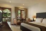 sanur hotel,griya santrian resort,griya santrian room,garden wing room