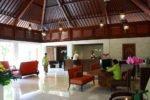 sanur hotel,griya santrian resort,griya santrian lobby,lobby hotel