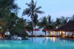 sanur hotel,griya santrian resort,griya santrian main pool