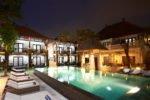 sanur hotel,griya santrian resort,griya santrian tropical pool,griya santrian pool