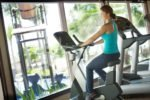 holiday inn resort, holiday inn resort benoa, tanjung benoa resort, fitness center, holiday inn benoa fitness center
