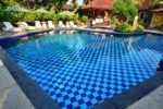 sanur hotel,inna sindhu beach,inna sindhu beach main pool,pool